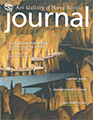 The Journal Fall/Winter 2012 cover