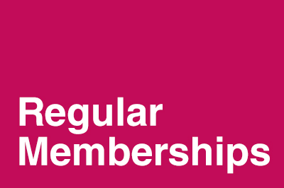 Regular Memberships