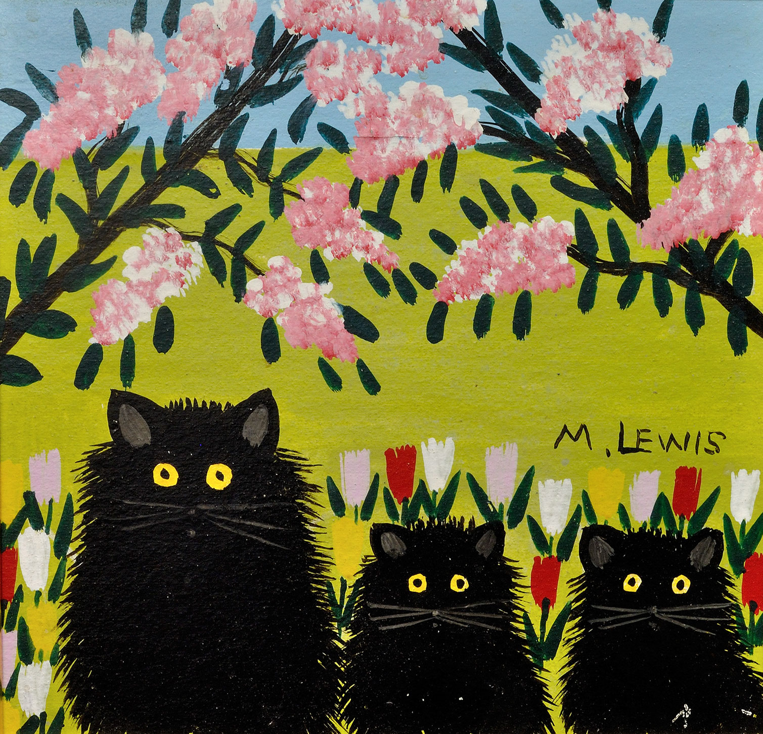 Image result for maud lewis