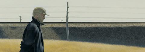 Alex Colville, Ocean Limited, detail